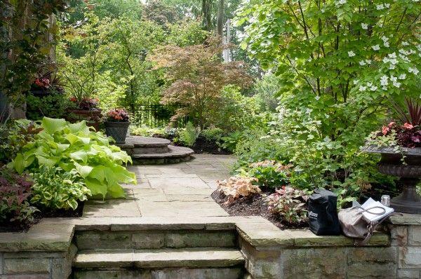 Through the Garden Gate 2015: Lawrence Park Garden #2