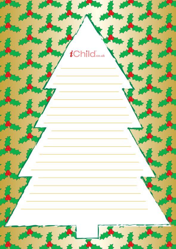 Christmas tree business plan
