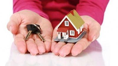 En 2013 se concedieron 2.000 daciones en pago menos que en 2012 en primera vivienda