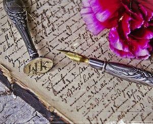 La penna che ricuce: scrittura come terapia