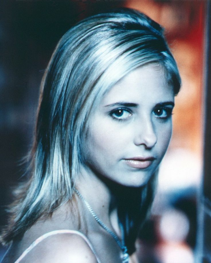 Buffy the Vampire Slayer - Season 3 Promo (With images ...