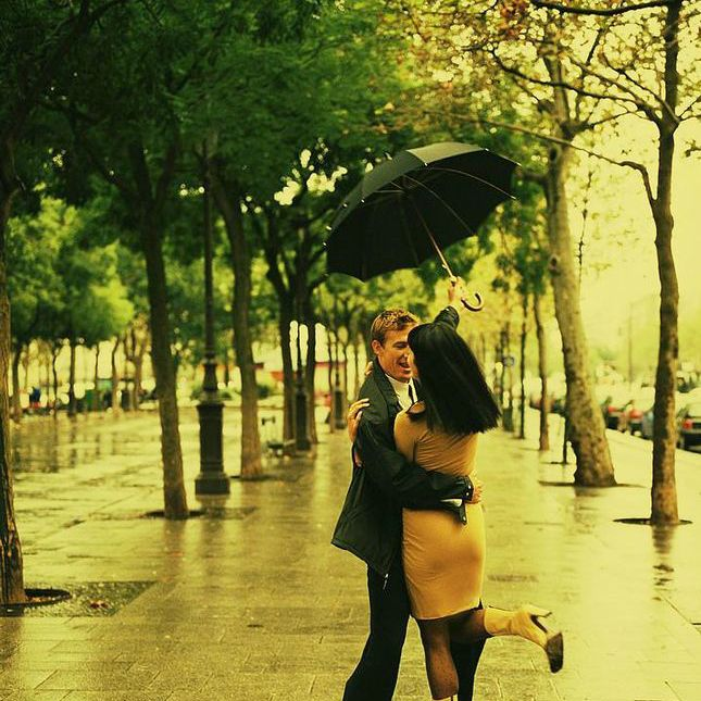 12 Dates to Save for the Next Rainy Day