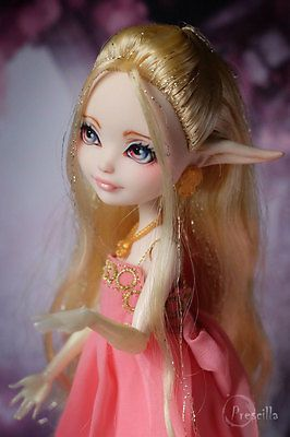 Custom-Ever-After-High-Apple-White-OOAK-Repaint-by-Prescilla
