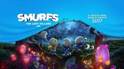 FinC: Masih ingat Smurfs? Film terbarunya akan segera tayang!!