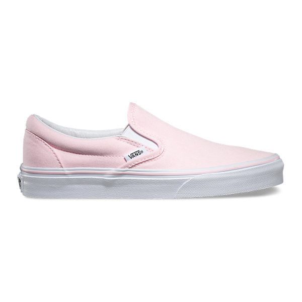 Slip-On found on Polyvore featuring shoes, sneakers, vans, vans shoes, slip-on sneakers, rubber slip on shoes, vans footwear and pull on sneakers