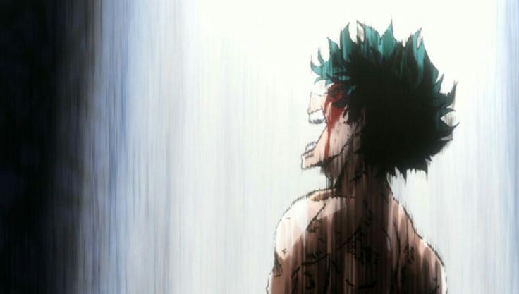 my Hero Academia episode 5