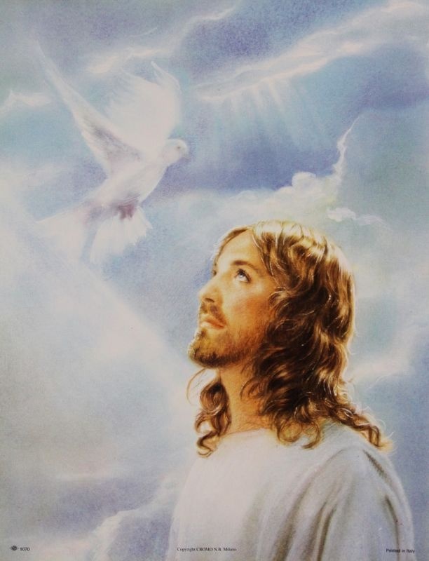 1000 images about baptism of jesus on pinterest