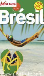 Brésil : Guide, actualité, adresses, avis - Petit Futé