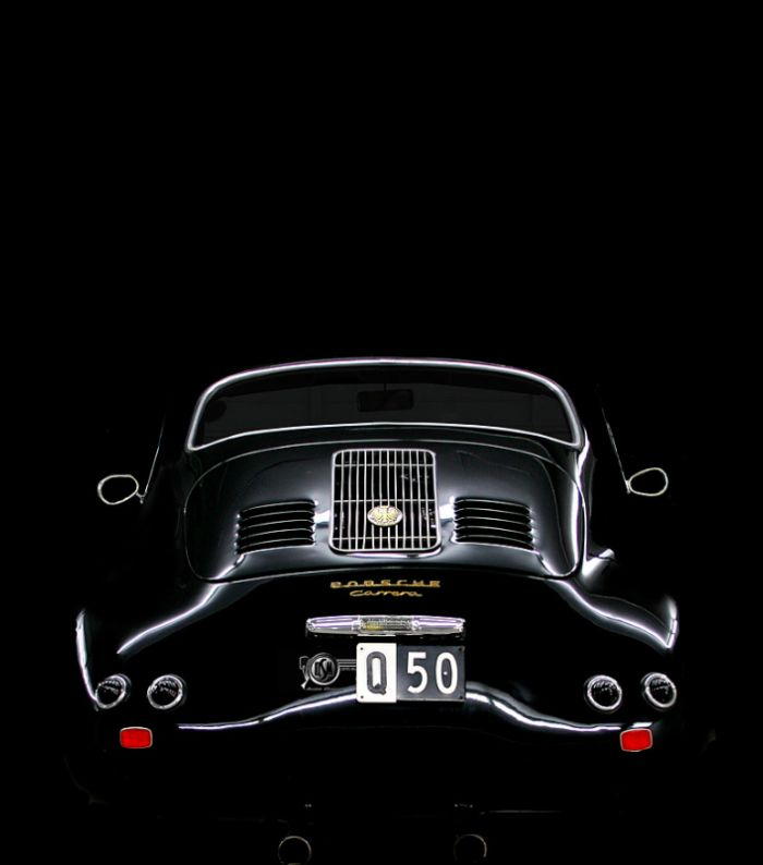 F&O Forgotten Nobility — officineottiche: Porsche.