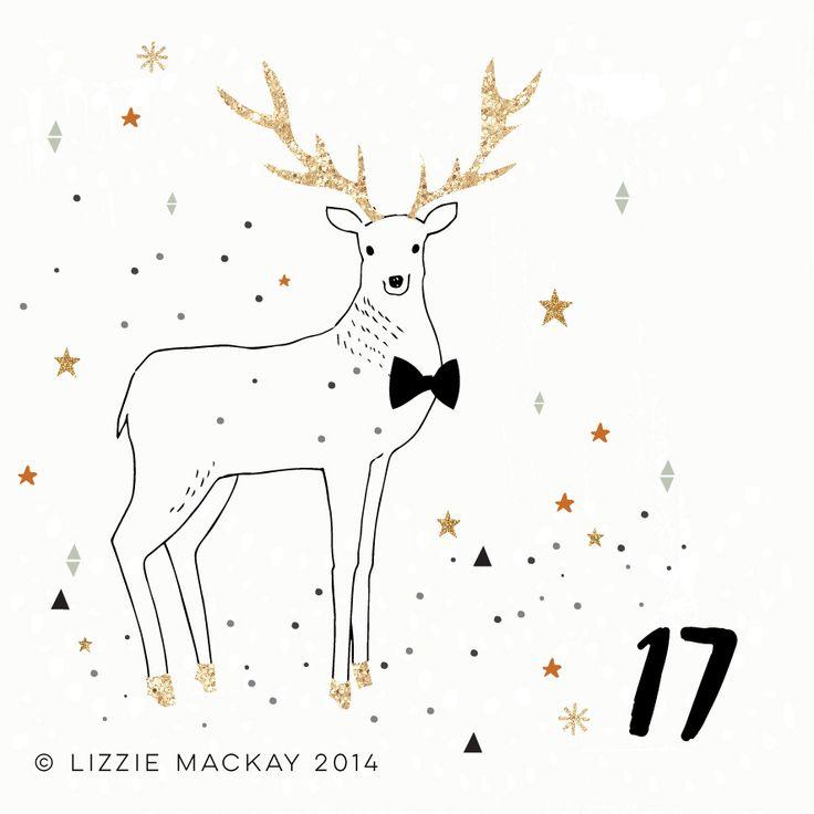 Lizzie Mackay: 17