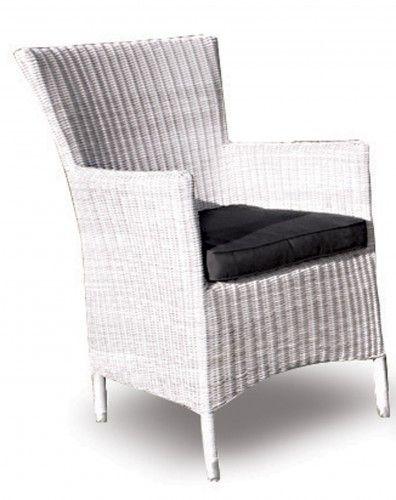 Toscana tuoli, pajupolyrottinki (Ovh. 199,-) / Polyrottinkikalusteet / Tuotteet / Masku