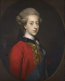 Christian VII of Denmark (1749 - 1808). King of Denmark and Norway from 1766 until he died in 1808. He married Caroline Matilda of Great Britain and had two children. They divorced in 1772 after she committed adultery. He suffered from extreme emotional problems and after his divorce was ruled by his stepmother and half brother.