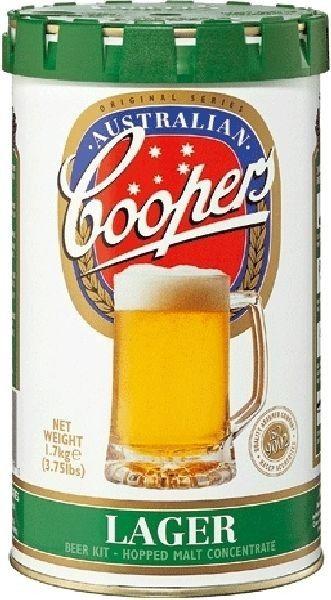 MALTO PER BIRRA COOPERS LAGER http://www.decariashop.it/malti-per-birra/9465-malto-per-birra-coopers-lager.html