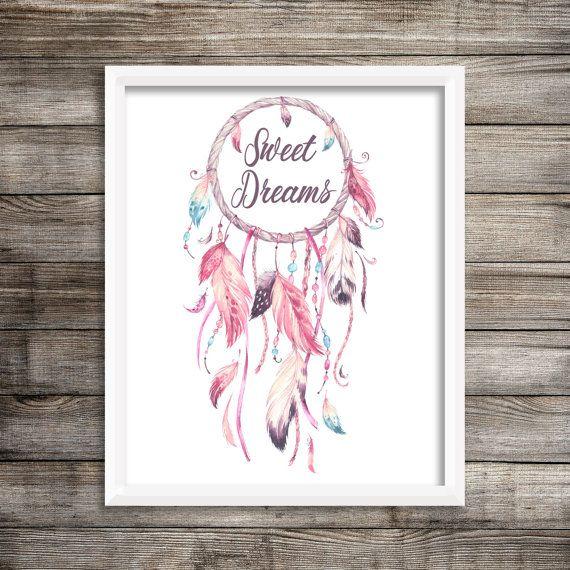 https://www.etsy.com/au/listing/476668730/sweet-dreams-dreamcatcher-print-8-x-10