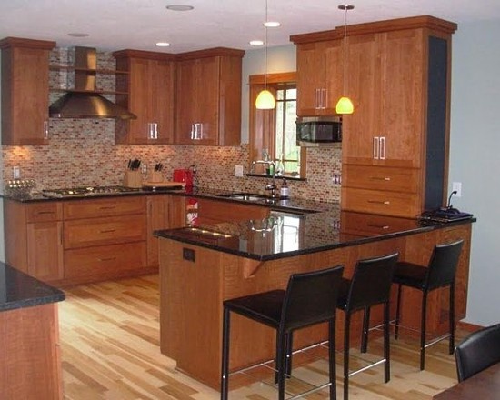 Kitchen Backsplash Ideas Pictures Glass