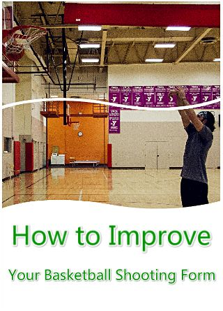 How to Improve Your Basketball Shooting Form - http://www.active.com/kids/basketball/articles/how-to-improve-your-basketball-shooting-form