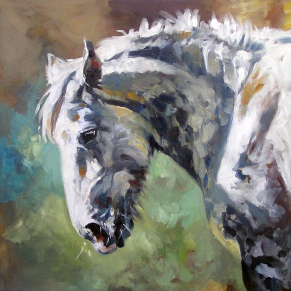 28 best Equine Paintings by Kindrie Grove images on Pinterest - equine release form