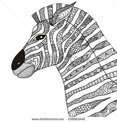 1440 best Coloring Craze images on Pinterest | Coloring books ...