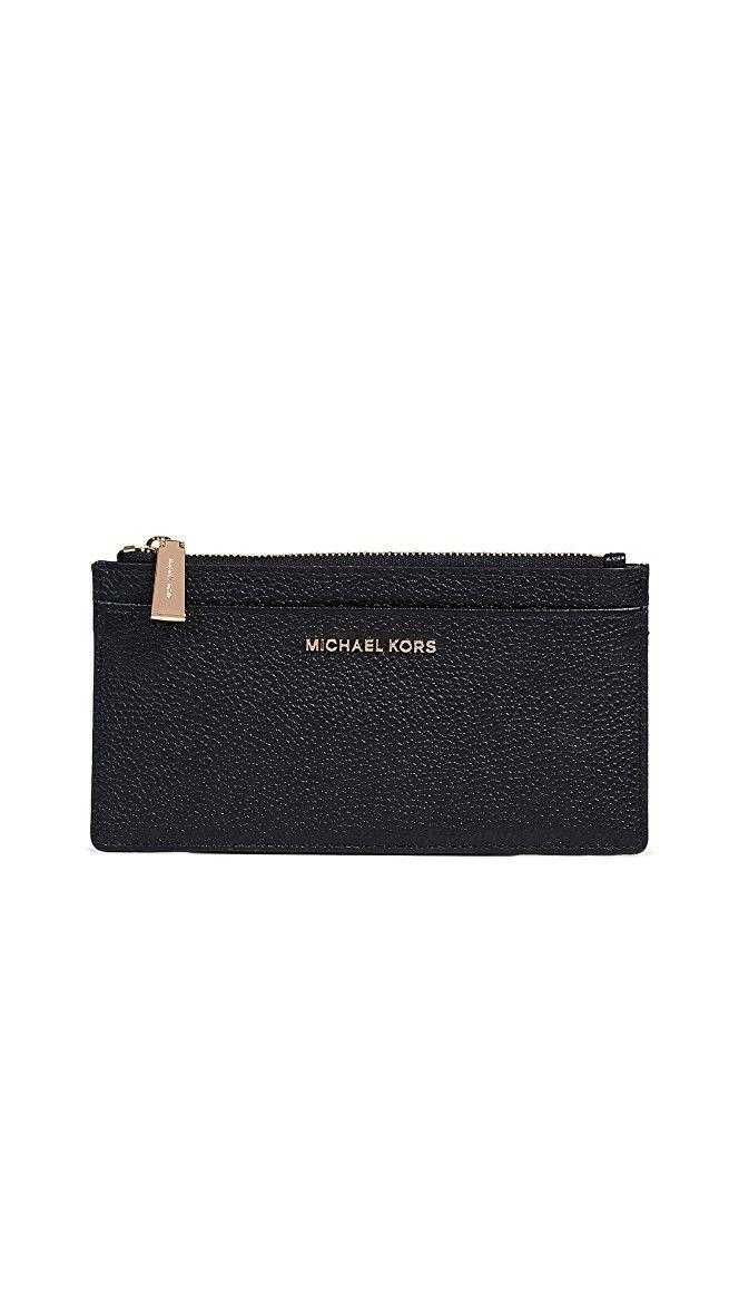 39ccb4d8813d MICHAEL Michael Kors Large Slim Card Case   15% off 1st app order use code:  15FORYOU