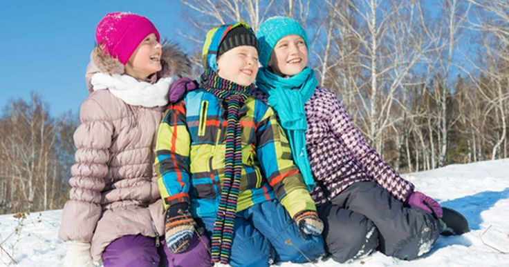 7 Ways to Have Fun with Your Kids this Winter