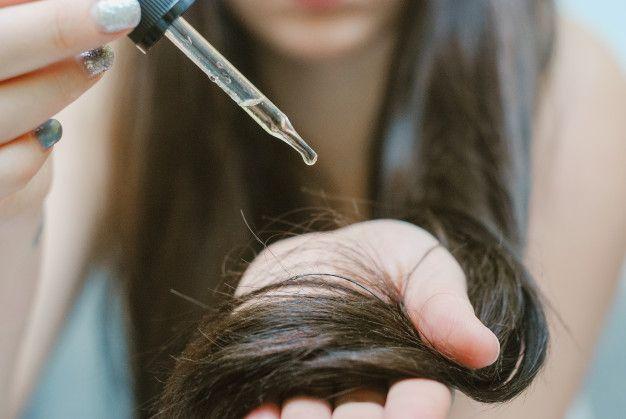 ما هي طريقة استعمال زيت الخروع للشعر القصير والخفيف Hair Growth Effective Hair Growth Hair Growth Serum