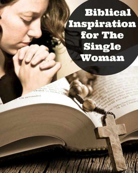 Single Woman's Challenge Day 5: Biblical Teachings For Single Women. Relationship advice for single christian woman