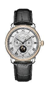 Win a Luxury Swiss Watch (Auguste Reymond Cotton Club Q Orbital Moon Watch) ($1,000) – open worldwide! 🌎   #contest #sweepstakes #giveaway #sorteos #concursos
