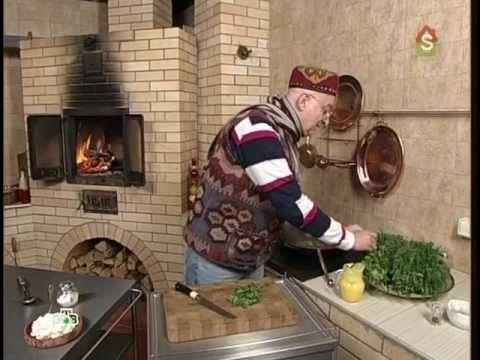 ▶ Сталик: Курица карри (chicken curry) - YouTube