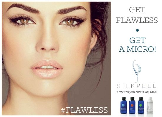 #Flawless #Friday - The Huffington Post talks about the benefits of regular microdermabrasion treatments! http://huff.to/1ItKKCy