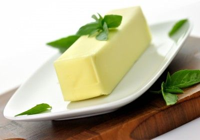 Butter has gotten a bad rap for many years, starting in the last century with the rise of margarine, which we now recognize as a deadly trans fat.  More recently, butter has been shunned in favor of olive oil and canola oil. But here's why we should reserve a place at the table for good old-fashioned butter.