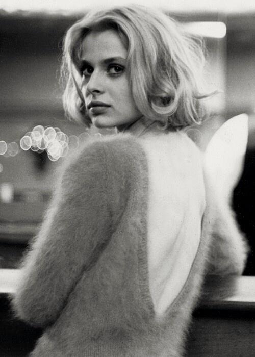 Nastassja Kinski (Wim Wenders, Paris Texas 1984)