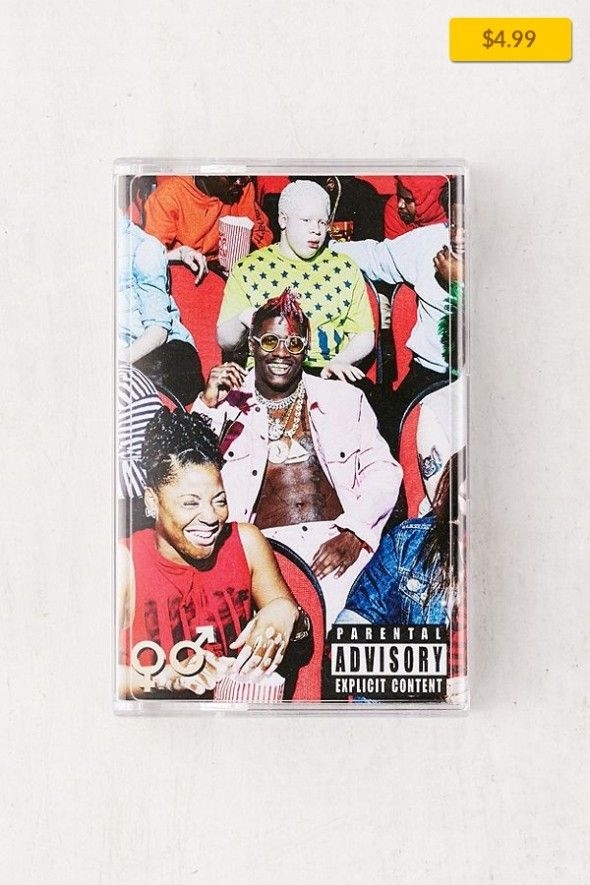 Lil Yachty - Teenage Emotions Limited Pressing Cassette Tape Sale, Apartment Sale, Music + Tech   The debut studio album by Lil Yachty is now available exclusively at UO on cassette tape format ... The debut studio album by Lil Yachty is now available exclusively at UO on cassette tape format - limited to just 1,000 copies so get yours now! With a handful of singles like Broccoli that have been de...