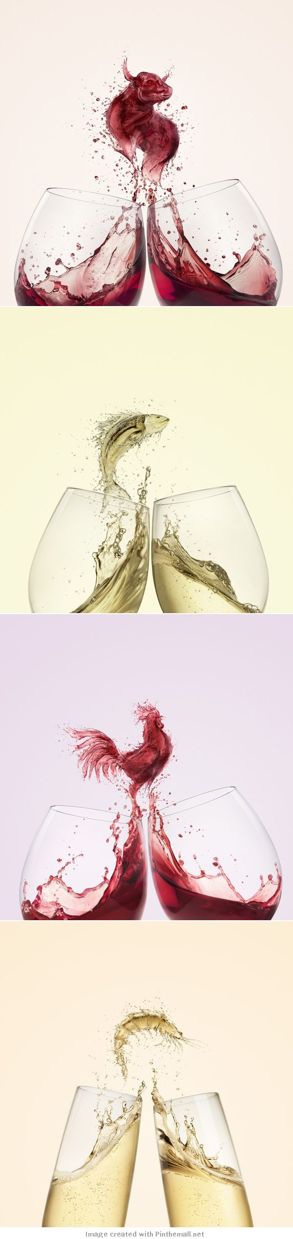 Aurora Wines - Marcus James http://www.behance.net/gallery/Aurora-Wines-Marcus-James/5538029