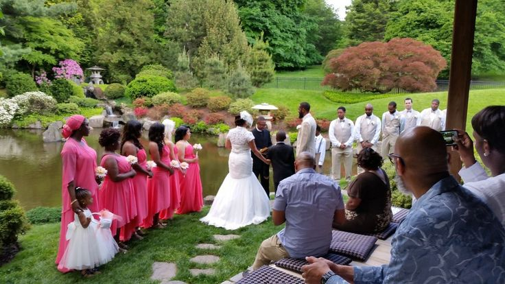 35 best images about weddings at shofuso on pinterest