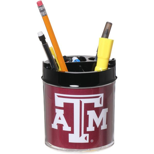 Texas A&M Aggies Small Desk Caddy - $13.99