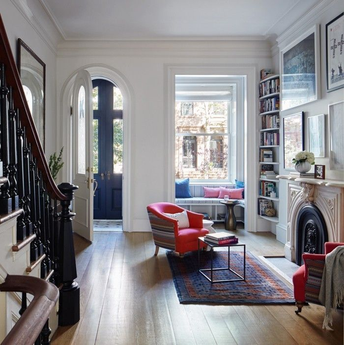 Image result for victorian terrace interior