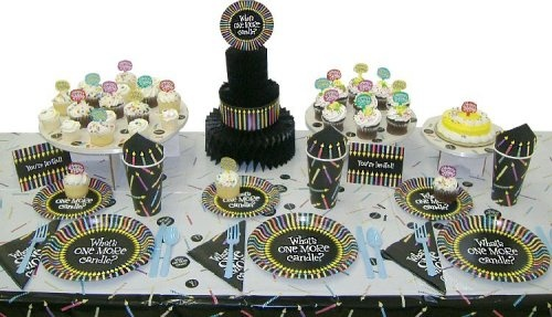 50th Birthday Party Themes Party Ideas Pinterest