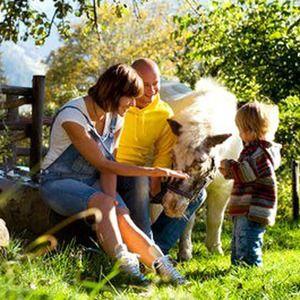10 hoteles con encanto para viajar con niños - Hoteles Rurales con niños - Viajes - Charhadas.com