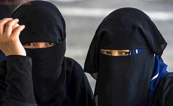 Will ban burqa as it stops vitamin D intake from sunlight : UKIP
