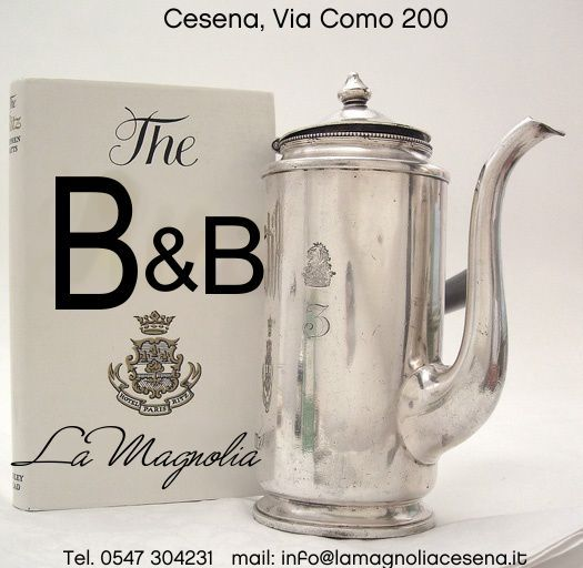 La Magnolia B&B a Cesena