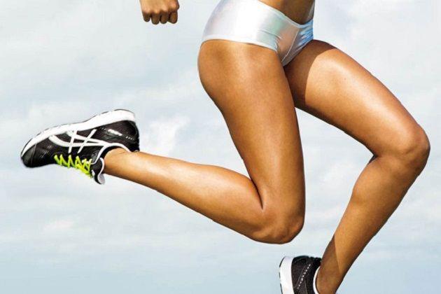Mία νέα πρόκληση 30-ημερών για τα πόδια των ονείρων σου!