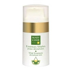 Have you tried Mary Cohr – Vital Essences yet? Here's a review :)