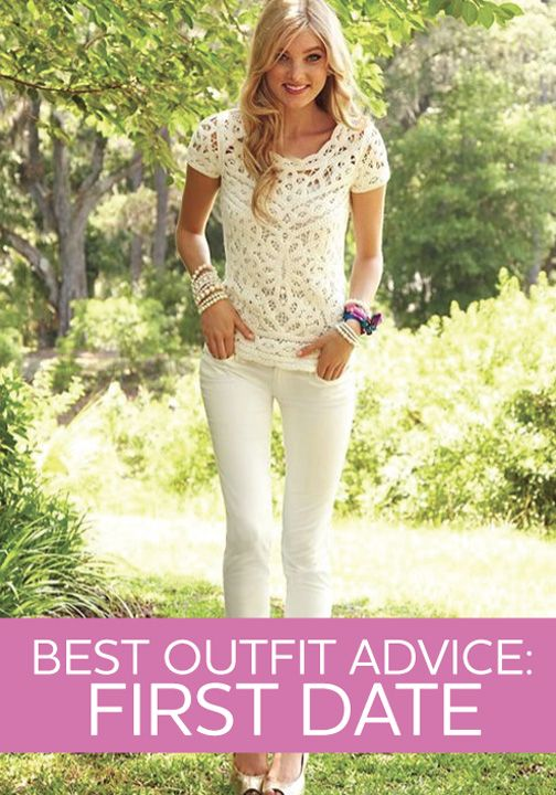 These outfits are perfect for first dates! You'll love them!