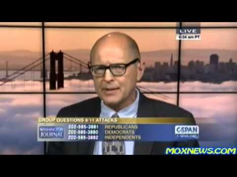 Unprecedented 9/11 C-SPAN VIDEO: 9/11 TRUTH Finally Appears In The Mainstream Media   RiseEarth
