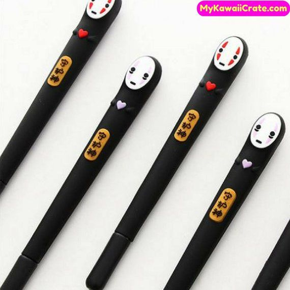 Pin by ° 🍫 ᕤ♡*。♡TETECO♡。*♡ᕦ 🍫° on Stuff to buy in 2020 Kawaii pens Kawaii stationery Gel pens