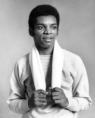 john witherspoon son