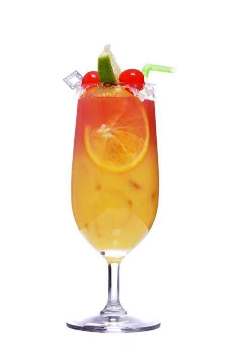 Sex on the Beach | Cocktails.de