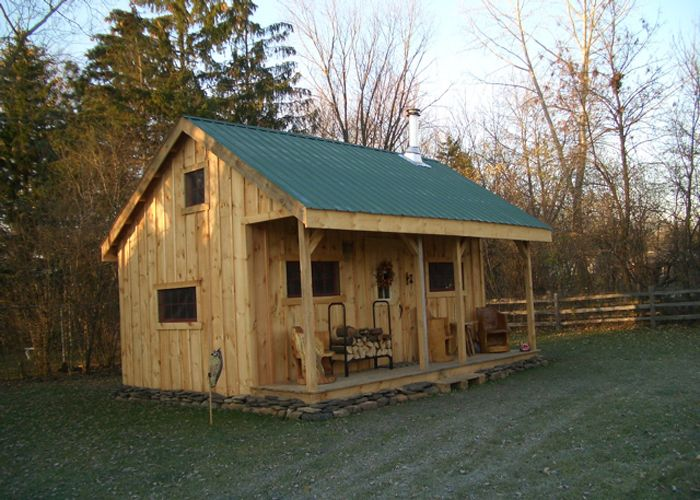 17 best images about tiny houses kits jcs on pinterest for Vermont home designs