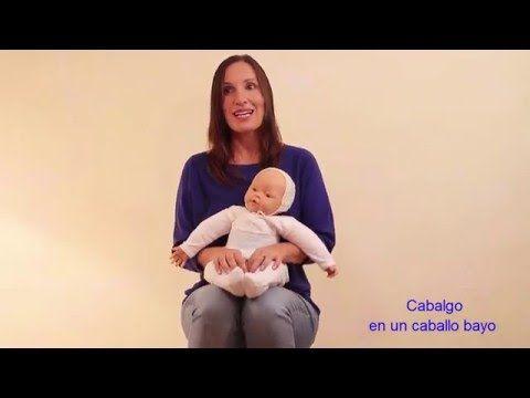 En esta página encontraras videos de Tamara Chubarovsky con rimas y juegos de dedos para una infancia sana