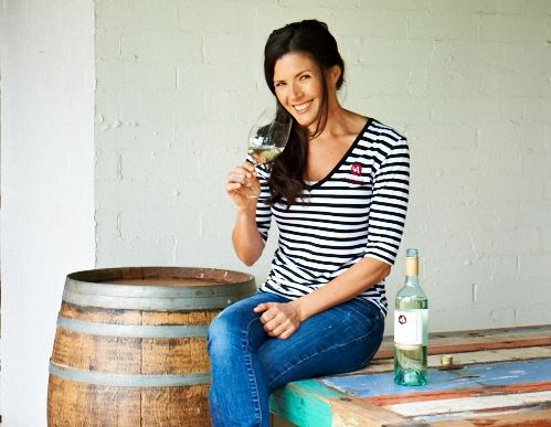 Meet Jodie Opie, winemaker at Aravina Estate in Margaret River, Western Australia. Read her fabulous story: http://fabulousladieswinesociety.com/2013/10/jodie-opie-aravina-estate/